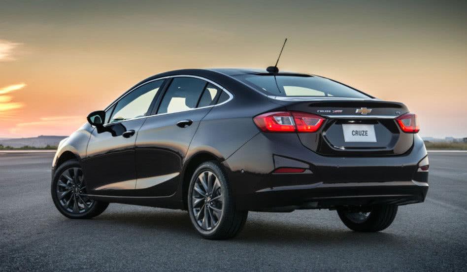 Ficha Tecnica Captiva 2021 - Chevrolet Captiva 2021 ...